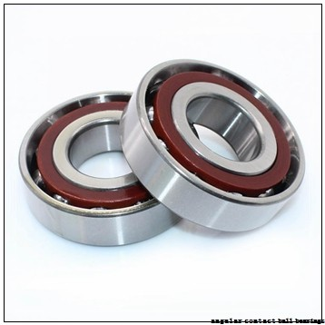 139,7 mm x 158,75 mm x 12.7 mm  KOYO KUX055 2RD angular contact ball bearings