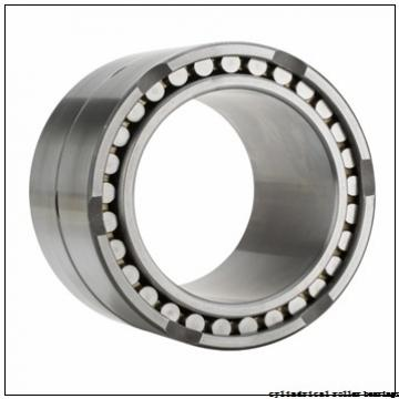200 mm x 420 mm x 80 mm  NKE NU340-E-MPA cylindrical roller bearings