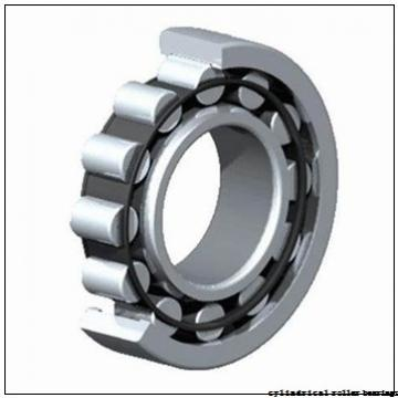 110 mm x 240 mm x 50 mm  ISO NJ322 cylindrical roller bearings