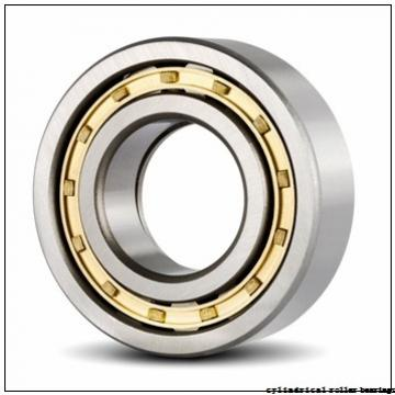 75 mm x 190 mm x 45 mm  NACHI NJ 415 cylindrical roller bearings