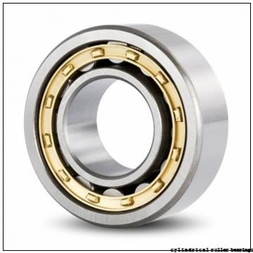 90 mm x 225 mm x 54 mm  ISO NU418 cylindrical roller bearings