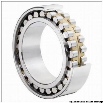 254 mm x 336,55 mm x 41,27 mm  Timken 100RIN433 cylindrical roller bearings