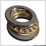 Toyana 89436 thrust roller bearings